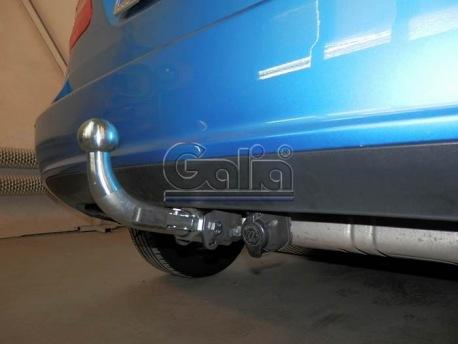 Фото Фаркоп Mercedes B-Class W246 2012- быстро съемный