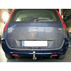Фаркоп Ford Fusion 2002-2012